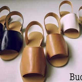 Liliw laguna sandals