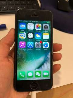 Apple iPhone 5 16gb great condition