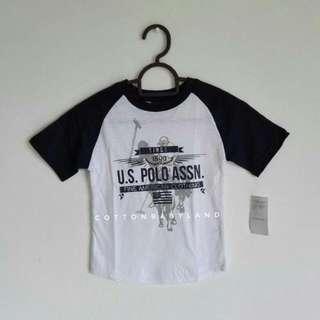Polo Boys Tshirt