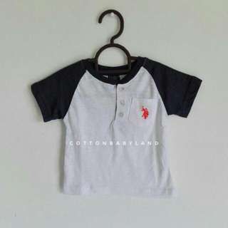 Polo Boys Tshirt