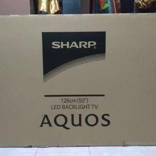 """Tv sharp 50"""""""