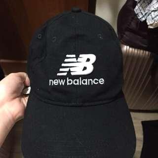 New balance老帽