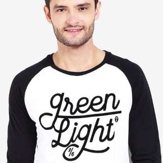 Tshirt Greenlight