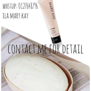 Cleanser Time Wise Mary Kay