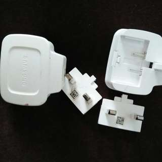 Samsung Charger Adaptor