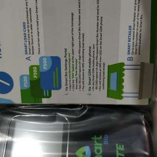 Bnew Smartbro LTE Pocket WIFI