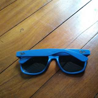 Ray.Ban Sunglasses in Royal Blue
