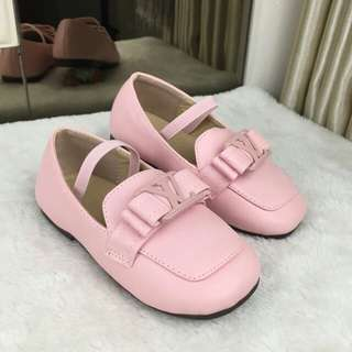 NEW COLLECTION..     NEW DESIGN... NEW JELLY...             ❤❤❤  Ready Stock New Arrival Louis Vuitton Baby Shoes Flats