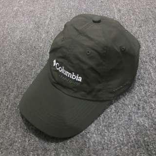 Columbia Nylon Cap