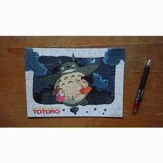 Studio Ghibli My Neighbor Totoro 108 pieces jigsaw puzzle