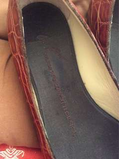 Giuseppe Zanoti heels