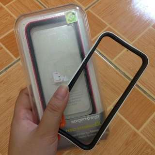 Iphone 5/5s Bumper Case