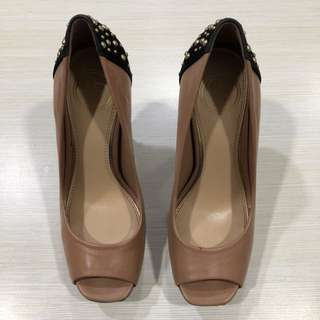 Jessica Simpson Heels with Rivets
