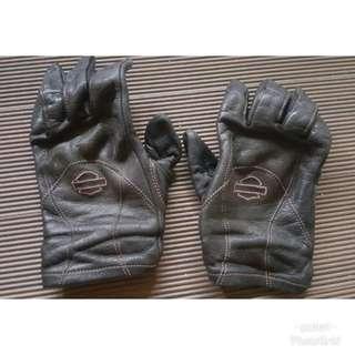 Harley Davidson women glove