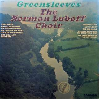 Greensleeves, Vinyl LP, used, 12-inch original (USA) pressing