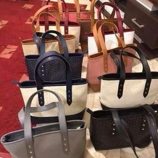 Fashionable Ladies Bag