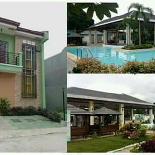 Only 20k monthly @ Windsor Place Provident Marikina