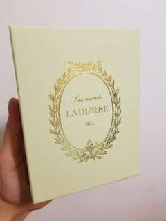 Laduree key chain 鎖鑰扣