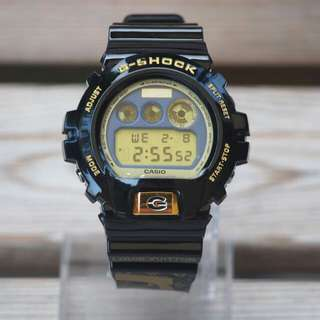 G-SHOCK DW6900 Supreme