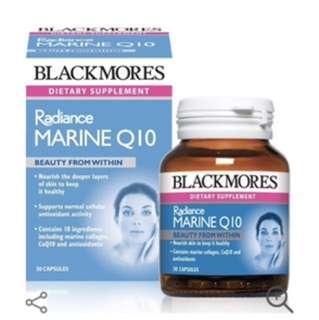 Blacksmore Radiance MarineQ10