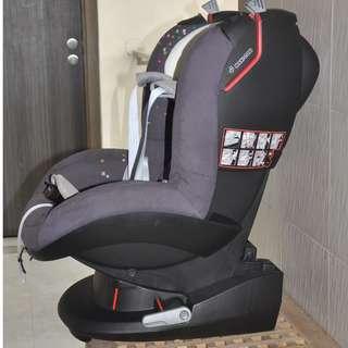 Child Car Seater