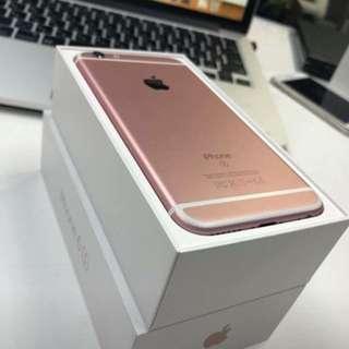 PALUWAGAN! Iphone 6s 64gb 💯 legit!