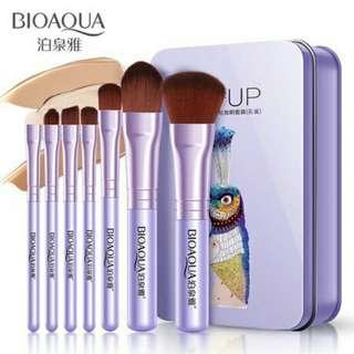 Bio make up brush (PO sesuai Jadwal )