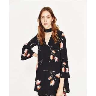 (PO) Stella Floral Dress