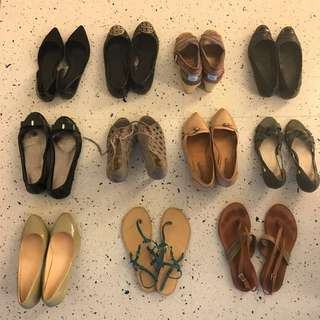 SHOES FOR MEGA SALE 2