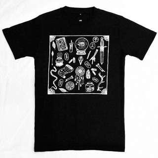 Witch Stuff t-shirt
