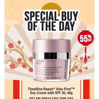 Mary Kay Day Cream