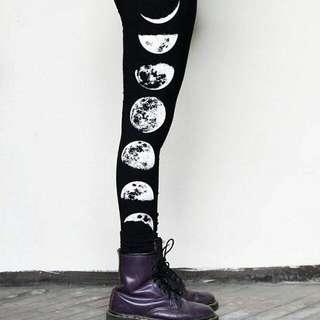 Moonphases Legging