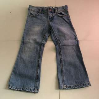 Oshkosh Jeans (Boot Cut)