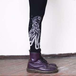 Octopus Legging