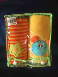 Baby Anti-Roll (color yellow)