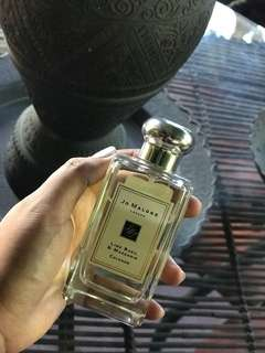 Jo Malone Lime & Basil Perfume Kate Spade