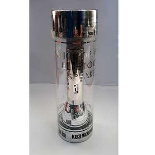 Microphone Bluetooth Speaker- Remax