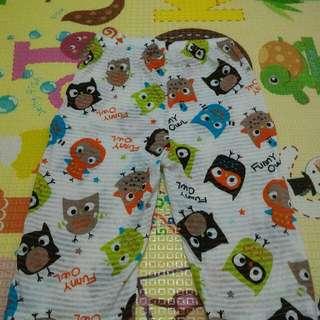 Celana Import Owl Uni Friend