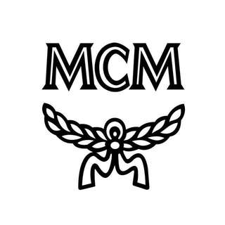 Pre loved MCM Authentic Leather Backpacks