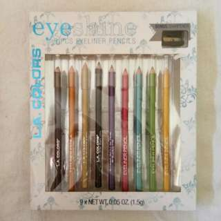 Eyeshine Eyeliner Pencils