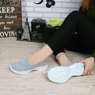 Scarlett Mctraveler Perfect SliponShoes