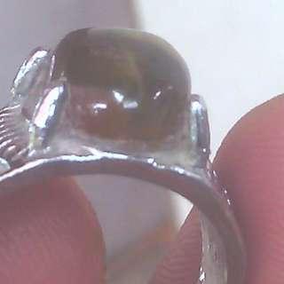 Batu cincin asli kalimaya banten