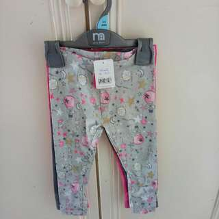 Mothercare Legging 2-3yrs