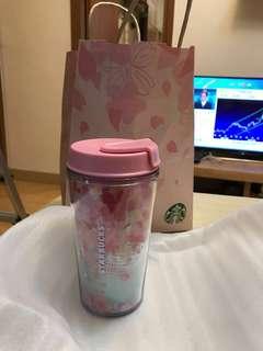 日本直送Starbucks 櫻花杯🌸🌸🌸