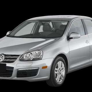 Looking for volkswagen jetta to rent for uber and grab usage