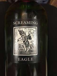 Screaming eagle 吉樽. 還有Monton 05 haut brion 05歡迎查詢