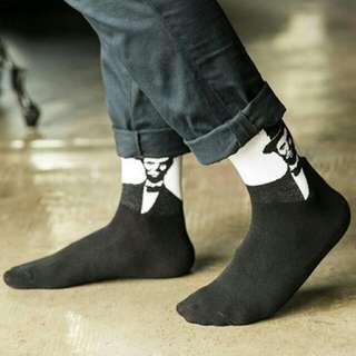 Gentleman Iconic Socks