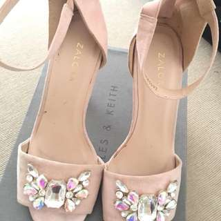 heels zalora