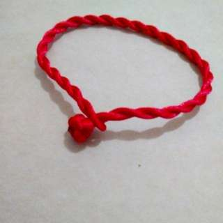 The Infinite Knot Luck Booster Bracelet