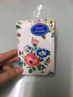 包平郵:Ticket holder/ card holder/ 八達通套/卡套